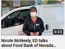 Free Lunch in Nevada County from the Food Bank
