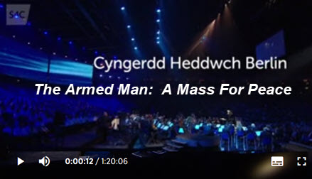 The Armed Man A Mass for Peace