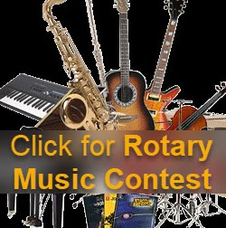 Rotary Music Contest