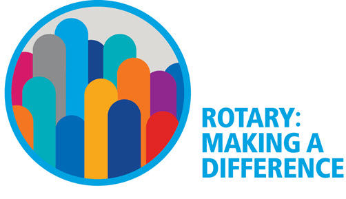 Rotary theme 2017-18 Rotary Making a Difference